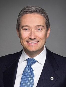 François Legault souhaite un gouvernement conservateur minoritaire :  la réaction du candidat Libéral dans Saint-Maurice Champlain, François-Philippe Champagne